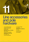 line accessories & pole hardware